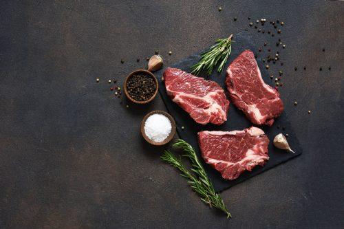 Does Steak Go In The Fridge Or Freezer?