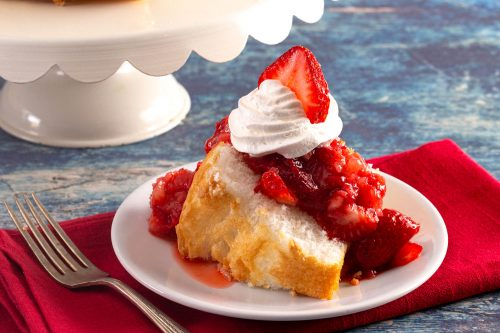 Read more about the article How To Properly Store Angel Food Cake