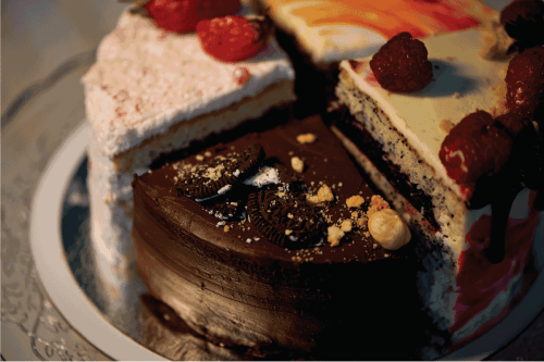 30 Types Of Cake Every Foodie Should Know