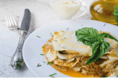 Read more about the article Does Lasagna Finish With Pasta Or Sauce?