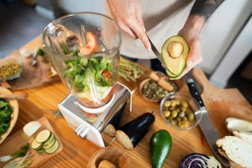 Does A Blender Work As A Food Processor? [The Answer Might Surprise You!]