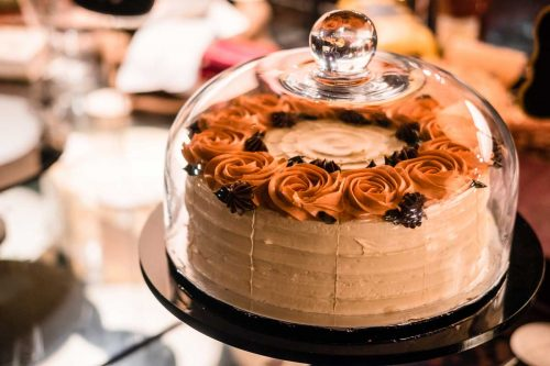Read more about the article How To Properly Store A Buttercream Cake