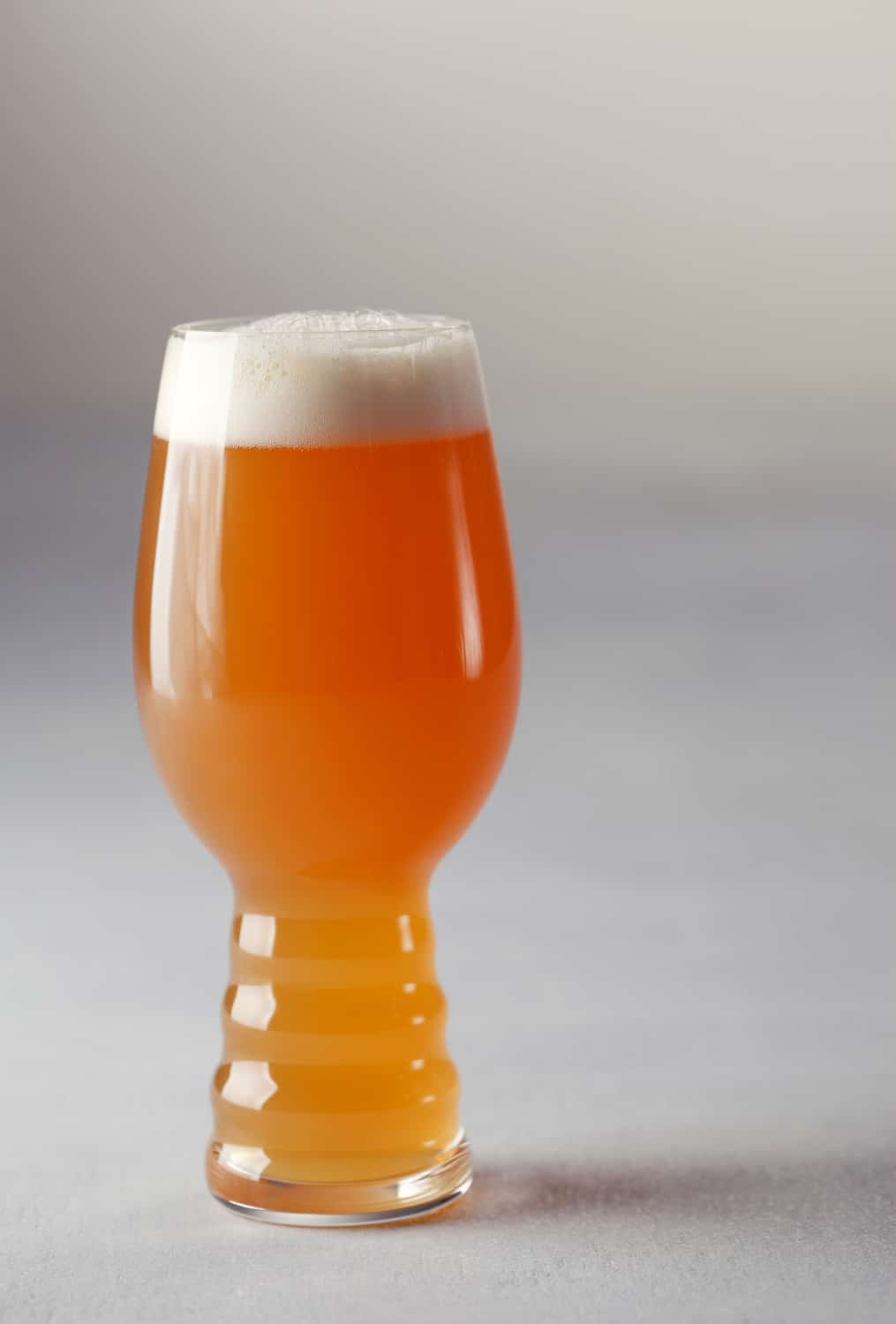 Craft Beer in a Special Glass