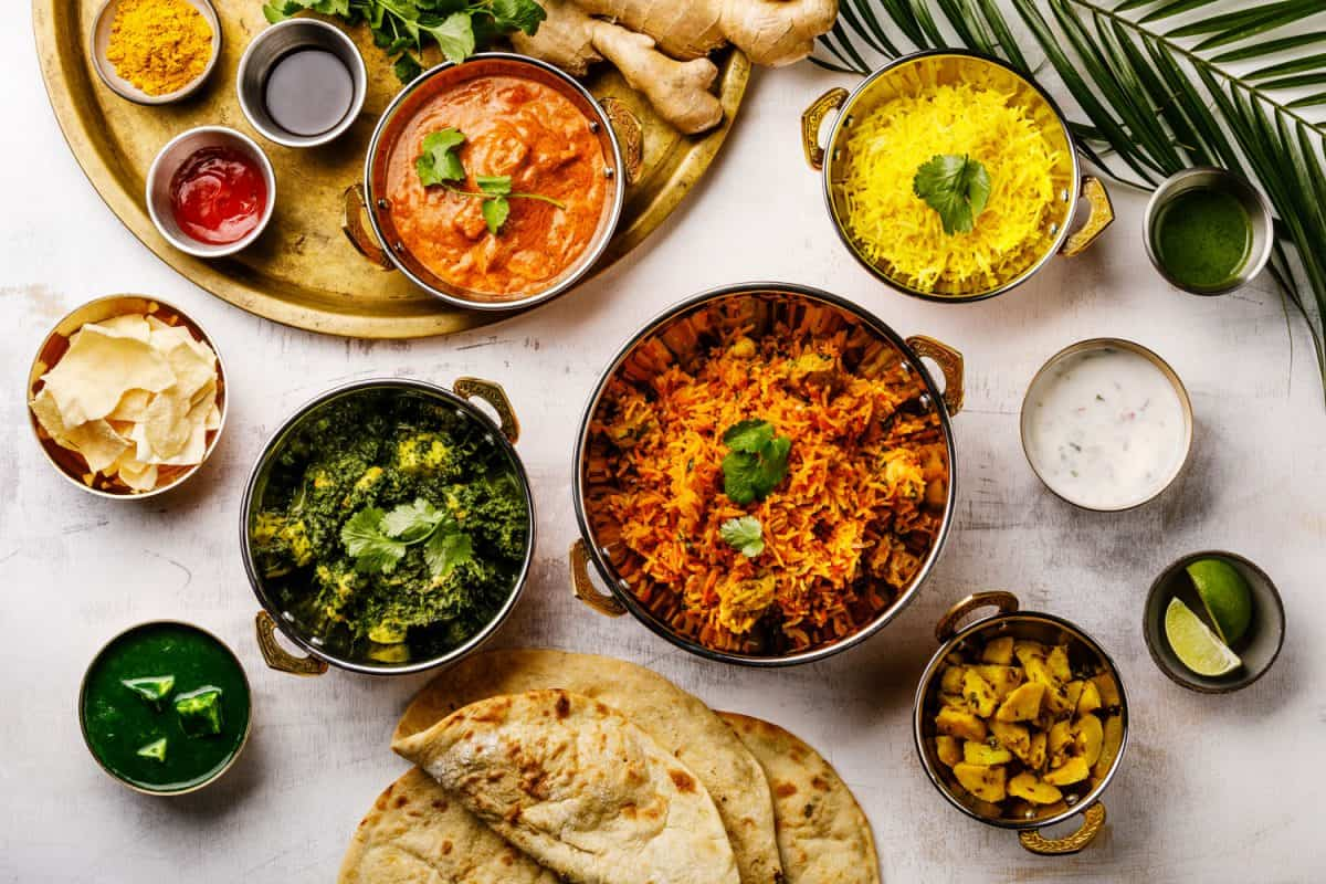 Different kinds of delicious Indian Cuisines, What Oil Is Best For Indian Cooking?