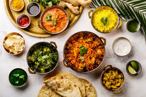 Read more about the article What Oil Is Best For Indian Cooking?
