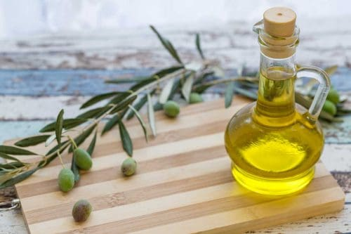 What Oil Is Best For Butcher Block Or A Cutting Board?
