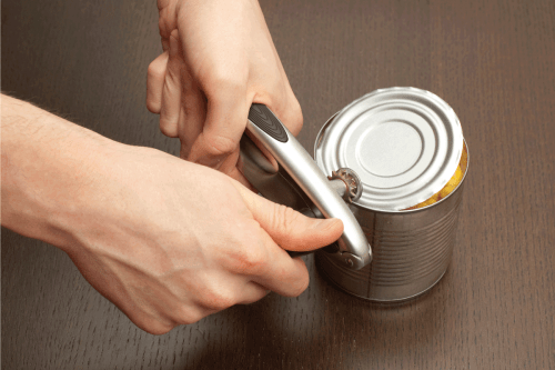 Read more about the article What Are The Best Can Openers For Seniors? [6 Can Openers To Consider]
