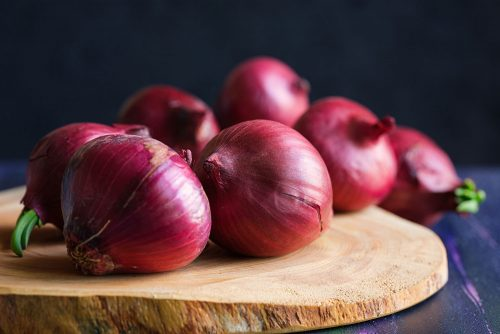 Can You Cook With Red Onions?