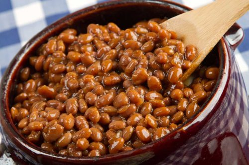 Read more about the article What's The Best Pot For Cooking Beans?