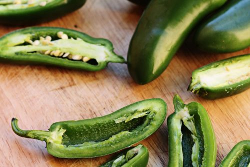 Read more about the article Does Microwaving Jalapeños Make Them Hotter Or Less Spicy?