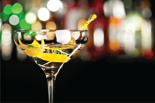 What Is The Right Size For A Martini Glass?
