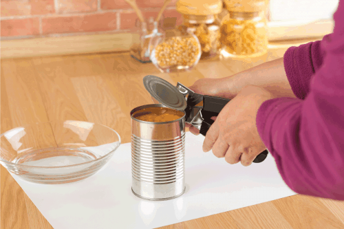 Read more about the article How Long Should A Can Opener Last?