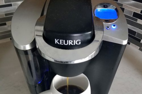 Read more about the article Can You Put Milk In A Keurig?