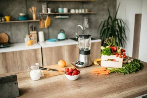 Read more about the article Can A Blender Be Used As A Grinder?