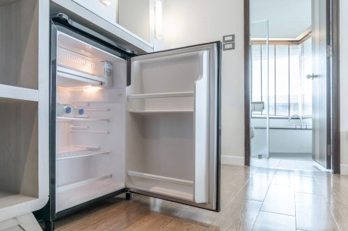 Read more about the article Can You Put A Freezer In The Pantry?