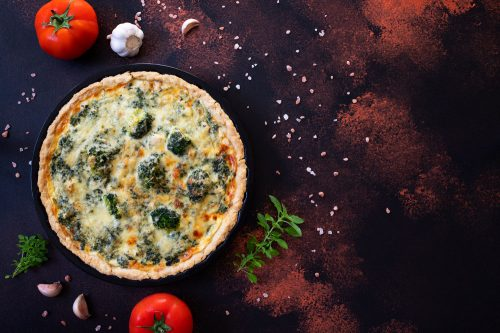 Read more about the article Can You Rebake Undercooked Quiche?