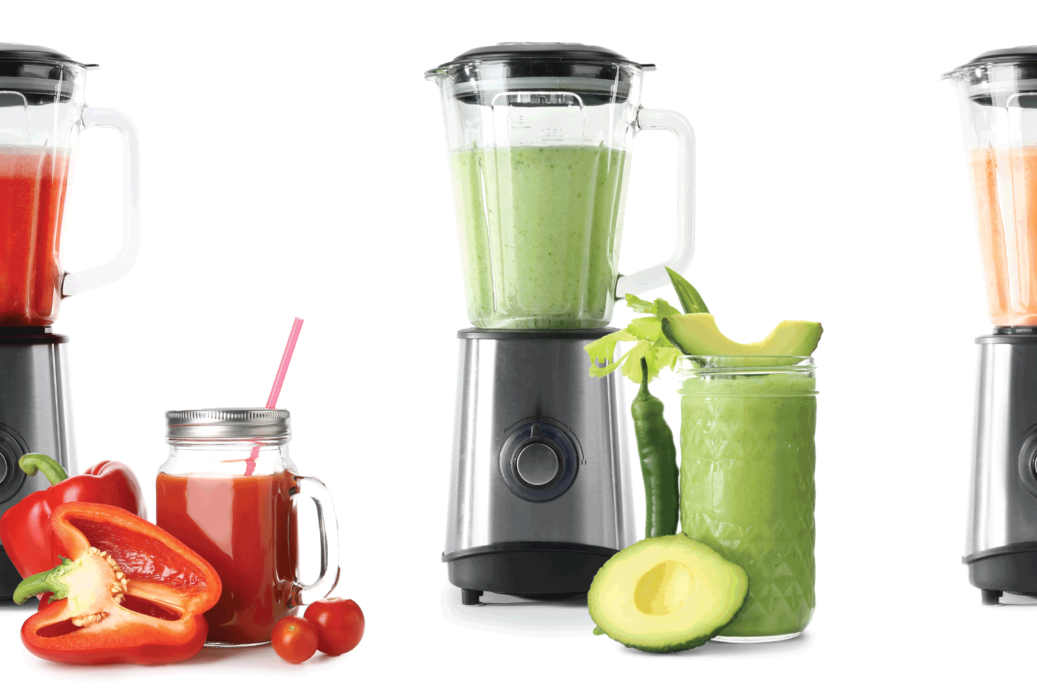 How Many Watts Do You Need For A Good Blender