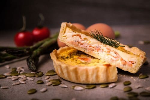 Read more about the article What Can I Substitute For Milk In Quiche?