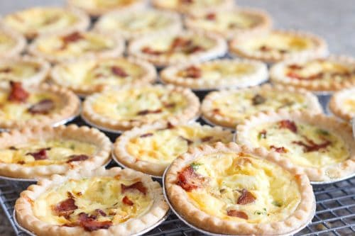 Read more about the article What Do You Serve With Quiche?