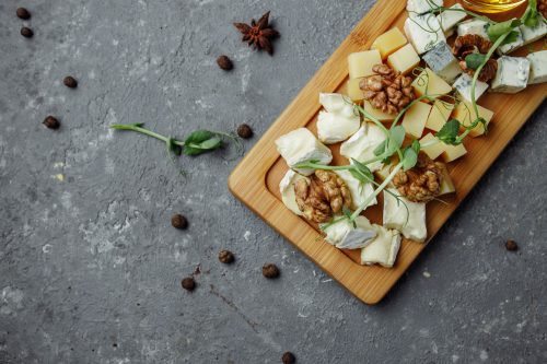 Can You Make A Cheese Board Ahead Of Time?