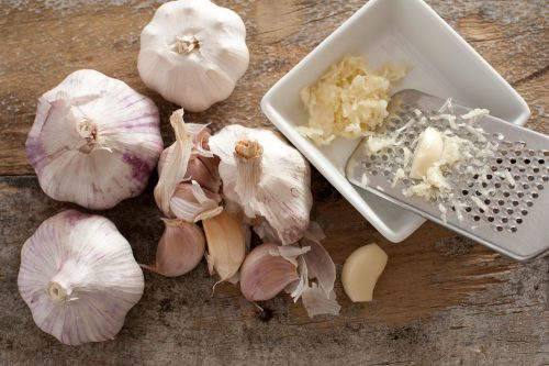 Read more about the article Can You Grate Garlic?
