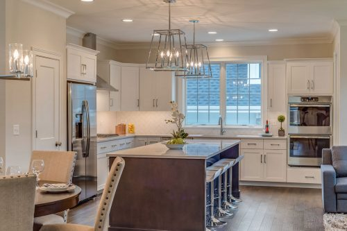 Read more about the article Kitchen Island Vs Kitchen Peninsula – What Are The Differences?