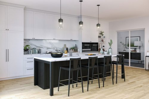Read more about the article How Tall Is A Kitchen Island? [Dimensions Explored]