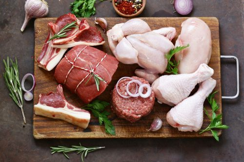 Read more about the article Can You Cut Meat On A Wood Cutting Board? [Raw And Cooked]