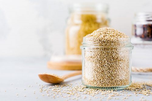 Read more about the article How Long Can You Keep Quinoa In The Pantry?