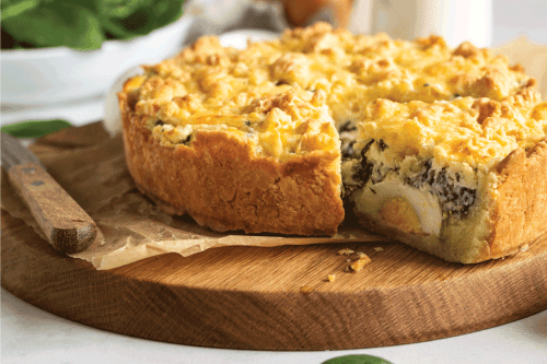 Read more about the article Does A Quiche Have To Be Refrigerated?