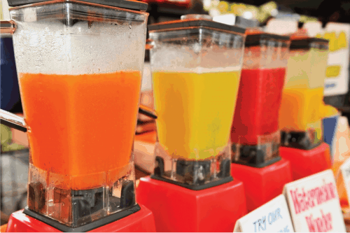 Read more about the article How Many Watts Do You Need For A Good Blender?
