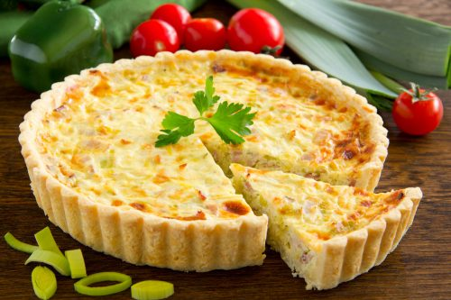 Read more about the article Quiche Not Setting – What To Do?