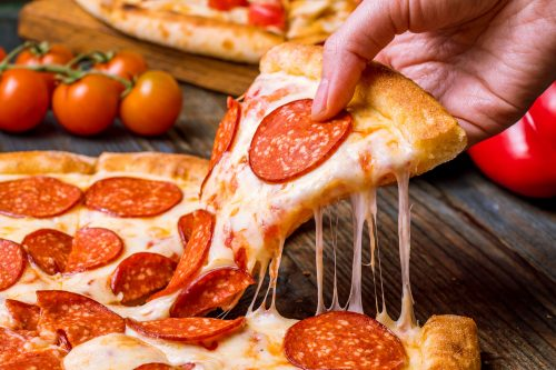 Read more about the article Does Pizza Go Bad If Left Out Overnight?