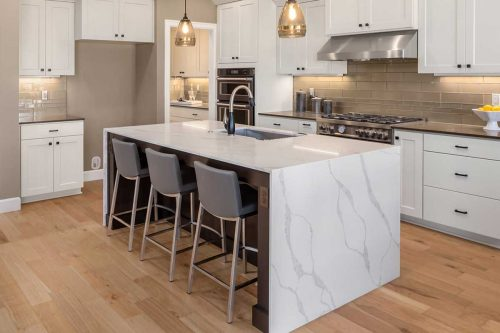 Read more about the article Does A Kitchen Island Need An Outlet?