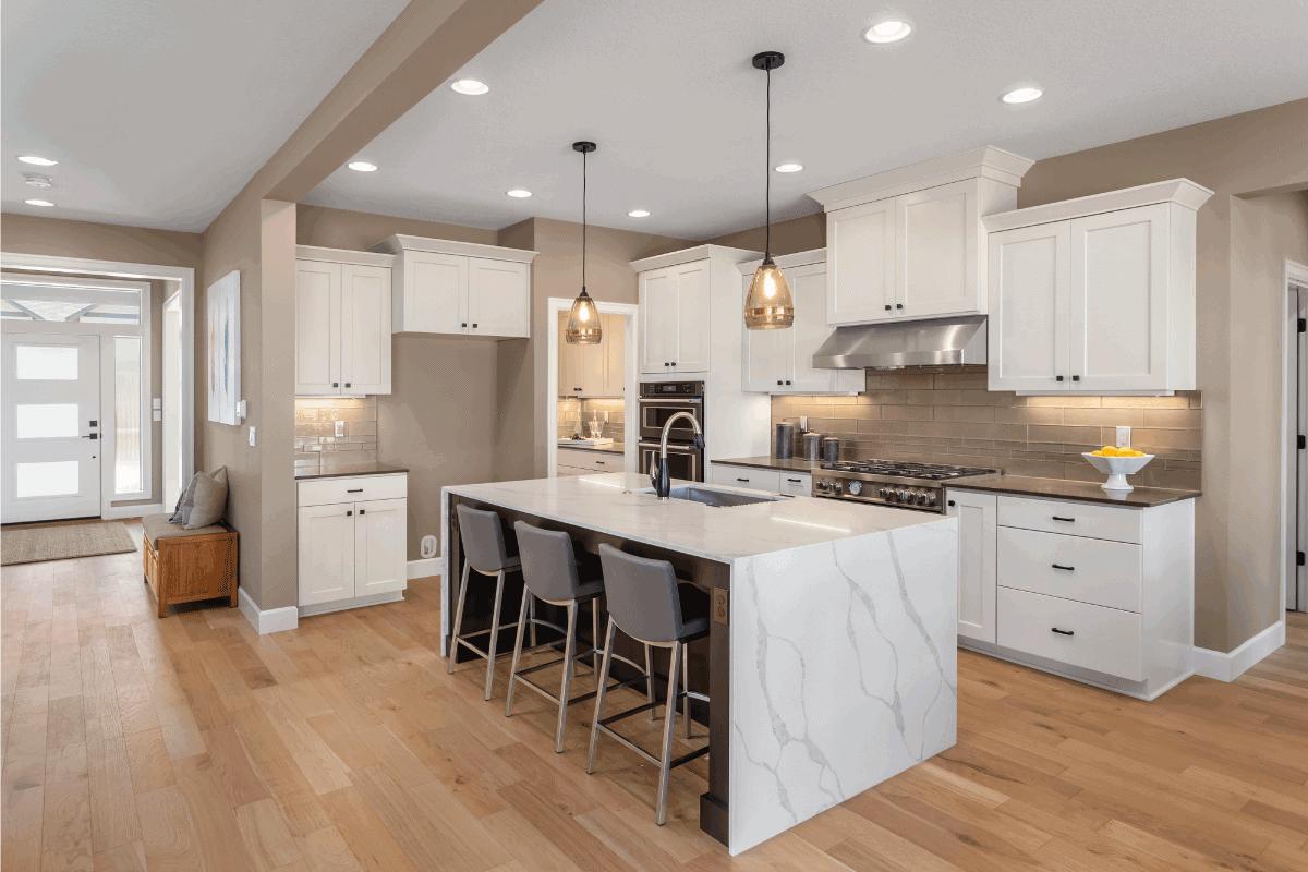 Should Kitchen And Bathroom Floors Match   Kitchen Seer