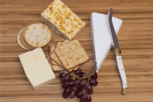 Read more about the article What Is The Hook On A Cheese Knife For?