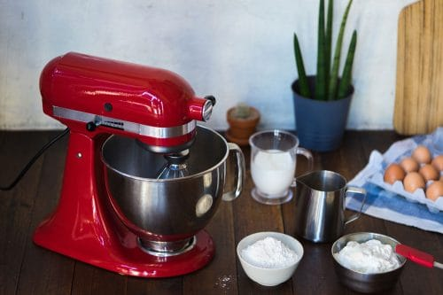 Read more about the article How Long Can You Run A Kitchenaid Mixer?