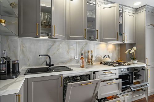 Read more about the article How To Make Kitchen Drawers Slide Easier