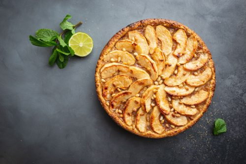 Read more about the article Should You Butter A Pie Dish?