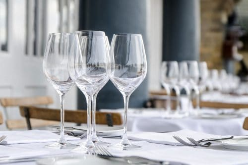 Read more about the article Are Wine Glasses Dishwasher Safe?