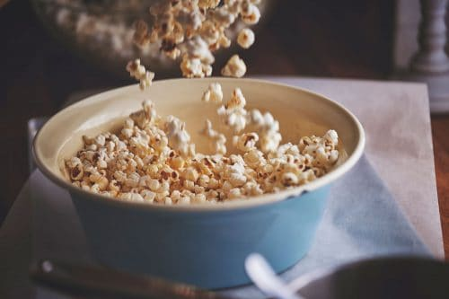 Read more about the article Can You Pop Popcorn Without Oil?