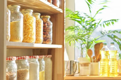 Read more about the article Can A Pantry Have A Window? [With Tips On How To Light A Pantry]