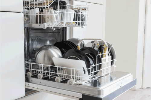 Read more about the article Can KitchenAid Attachments And Bowls Go In The Dishwasher?
