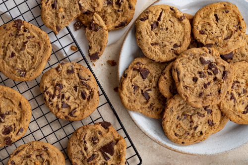 Read more about the article 15 Types Of Chocolate Chip Cookies