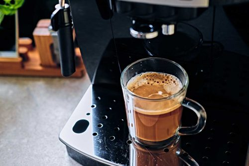 Read more about the article Can You Keep A Coffee Maker On All Day?