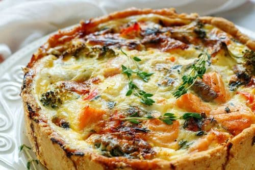Read more about the article How Long Do You Let Quiche Rest?