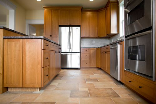 Read more about the article Does Kitchen Floor Need Waterproofing? [And How To Achieve That]