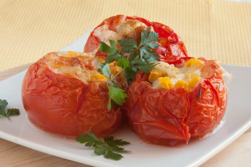 Read more about the article Can You Microwave Tomatoes?