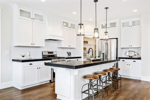 Read more about the article Is A Kitchen Island Fixed To The Floor?