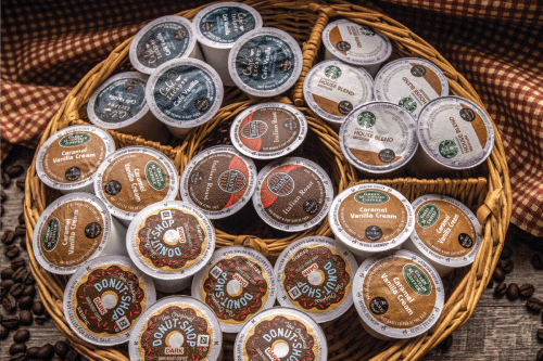 Read more about the article How Many Times Can You Use A K-Cup?